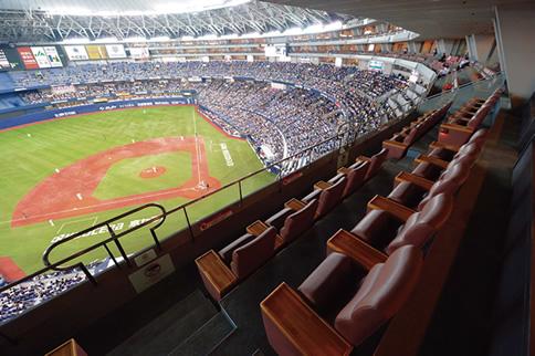 「京セラドーム大阪 公式」の画像検索結果